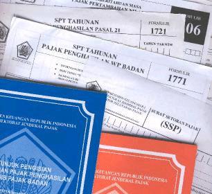 Pembuatan dan pelaporan SPT Tahunan Orang Pribadi Lebih Mudah dalampelaksanaanya